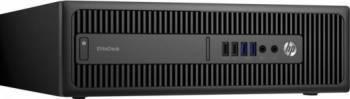 Desktop HP EliteDesk 800 G2 SFF i7-6700 256GB 8GB Win10Pro Resigilat