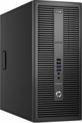 Desktop HP EliteDesk 800 G2 TWR i7-6700 500GB 8GB Win10Pro Calculatoare Desktop