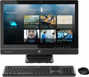 Desktop HP EliteOne 800 G1 AiO i5-4690S 500GB 4GB Win7Pro Touch Calculatoare Desktop