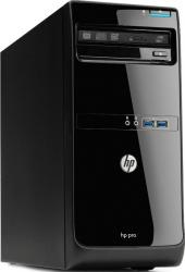 Desktop HP Pro 3500 G2 MT Dual Core G2030 1TB 4GB
