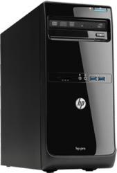 Desktop HP Pro 3500 MT Dual Core G2030 500GB 4GB