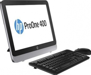 Desktop HP ProDesk 400 G1 AIO Dual Core G3220 500GB 4GB