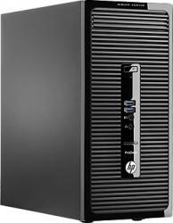 Desktop HP ProDesk 400 G2 MT i3-4150 500GB 4GB