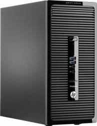 Desktop HP ProDesk 400 G2 MT i3-4150 500GB-7200rpm 4GB DVD-RW Win8 Pro