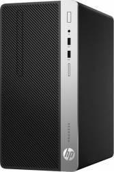 Desktop HP ProDesk 400 G4 MT Intel Core Kaby Lake i3-7100 1TB HDD 8GB FreeDOS Tastatura+Mouse Calculatoare Desktop