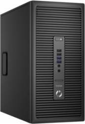 Desktop HP ProDesk 600 G2 Intel Core i7-6700 256GB SSD 8GB Win 10 PRO Calculatoare Desktop
