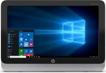 Desktop HP ProOne 400 G2 AiO i3-6100T 500GB 4GB DVDRW Win10 Pro HD+ Calculatoare Desktop