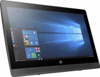 Desktop HP ProOne 400 G2 All-in-One Intel Core i5-6500T 500GB 4GB Calculatoare Desktop