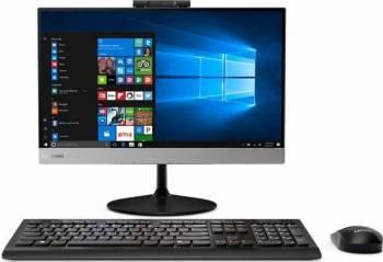 Desktop Lenovo All in One V510Z AIO Intel Core Kaby Lake i5-7400T 256GB 8GB FullHD Win10 Pro Calculatoare Desktop