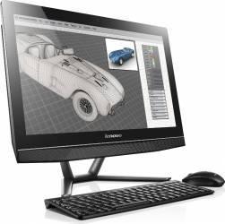 Desktop Lenovo IdeaCentre B40-30 AIO i3-4170T 1TB 4GB GT820A 2GB FullHD Touch