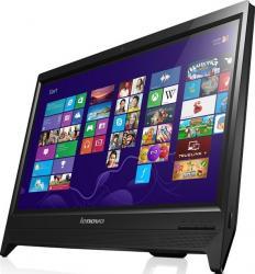 Desktop Lenovo IdeaCentre C260 AIO Dual Core J1800 500GB 4GB WIN8 Black
