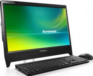 Desktop Lenovo IdeaCentre C260 AIO Quad Core J1900 500GB 4GB Black