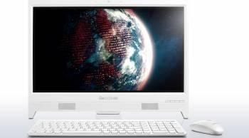 Desktop Lenovo IdeaCentre C260 AIO Quad Core J1900 500GB-7200rpm 4GB DVD-RW