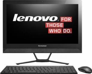Desktop Lenovo IdeaCentre C40-30 AIO i3-5005U 1TB 4GB GT820A 2GB DVD-RW FHD