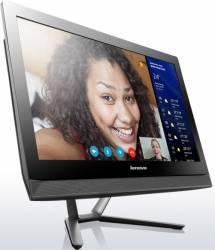 Desktop Lenovo IdeaCentre C50-30 AIO i3-5005U 1TB 4GB DVDRW FullHD Touch