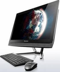 Desktop Lenovo IdeaCentre C50-30 AIO i5-5200U 1TB 4GB GT820A 2GB DVD-RW