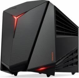 Desktop Lenovo IdeaCentre Y710 Cube Intel Core i7-6700 1TB 16GB Nvidia GeForce GTX 1080 8GB Calculatoare Desktop