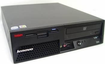 Desktop Lenovo M55 Core 2 Duo E6300 1.8GHz 160GB 1GB Win10 Home