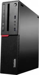 Desktop Lenovo ThinkCenter M700 SFF Intel Core i3-6100 500GB 4GB Calculatoare Desktop