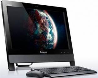 Desktop Lenovo ThinkCentre E63z AiO i3-4005U 500GB 4GB Win8Pro HD+