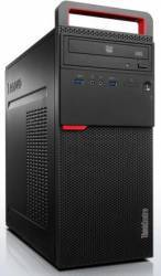 Desktop Lenovo ThinkCentre M700 Intel Core i3-6100 500GB 4GB Win10 Pro Calculatoare Desktop