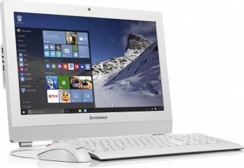 Desktop Lenovo ThinkCentre S200z AiO Dual Core N3050 500GB 4GB HD+ White