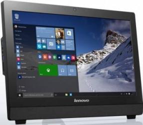 Desktop Lenovo ThinkCentre S200Z AiO Quad Core N3700 500GB 4GB Win10Pro HD+