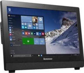 Desktop Lenovo ThinkCentre S200Z All-in-One Intel Pentium J3710 500GB 4GB Win10 Pro Calculatoare Desktop