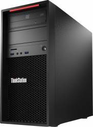 Desktop Lenovo ThinkStation P310 Tower Intel Core i7-6700 256GB 16GB nVidia Quadro K2200 4GB Win10 Pro Calculatoare Desktop