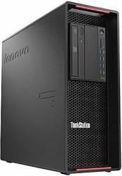 Desktop Lenovo ThinkStation P710 2xIntel Xeon E5-2630 500GB HDD+256GB SSD 16GB Win10 Pro Calculatoare Desktop
