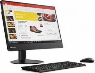 Desktop Lenovo V510z All-in-One Intel Core i7-6700T 1TB 8GB Calculatoare Desktop