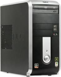 Desktop NEC PowerMate VL360 AMD Athlon64  250GB 4GB Calculatoare Refurbished