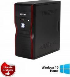 Desktop Refurbished Office DualCore-E5300 2GB 500GB DVDRW Win10Home Calculatoare Refurbished