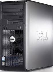 Desktop Dell OptiPlex 360 Core 2 Duo E8500 250GB 4GB Win10 Home