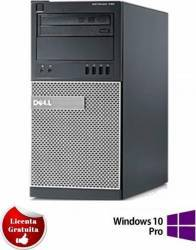Desktop OptiPlex 790 i5-2400 8GB 250GB Win 10 Pro Calculatoare Refurbished
