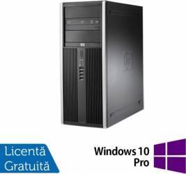Desktop Refurbished HP 8200 Elite i3-2100 80GB SSD 4GB Win 10 Pro Calculatoare Refurbished