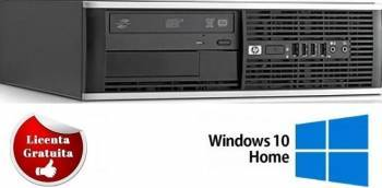 Desktop Refurbished HP PRO 6300 G645 4GB 500GB Win 10 Home Calculatoare Refurbished
