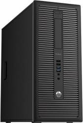 Desktop Refurbished HP ProDesk 600 G1 i7-4770 8GB 120GB SSD GT1030 2GB Win 10 Home Calculatoare Refurbished