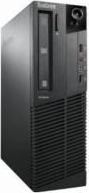 Desktop Refurbished Lenovo M90p SFF i5-650 4GB 160GB Calculatoare Refurbished