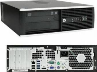 Desktop Refurbished HP Elite 8300 i5-3570 4GB 500GB Calculatoare Refurbished