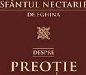 Despre Preotie - Nectarie Din Eghina