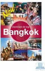 Destinatii de top - Bangkok