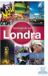 Destinatii de top - Londra