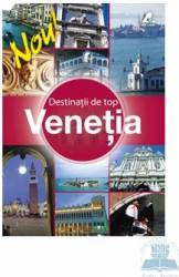 Destinatii de top - Venetia
