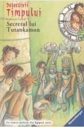 Detectivii timpului 2 Secretul lui Tutankamon - Fabian Lenk