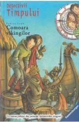 Detectivii timpului 1 Comoara vikingilor - Fabian Lenk