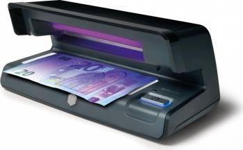 Detector bancnote contrafacute SafeScan 70 UV Masini de numarat bani