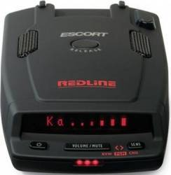 Detector de radar Escort Redline Alarme auto si Senzori de parcare