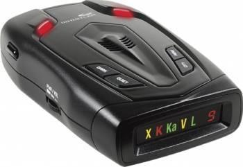 Detector de radar Whistler GT-438Xi Alarme auto si Senzori de parcare