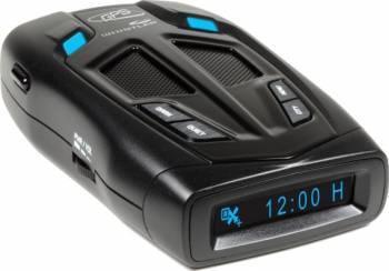 Detector de radar cu GPS Whistler GT-468GXi Alarme auto si Senzori de parcare
